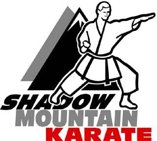 Shadow Mountain Karate
