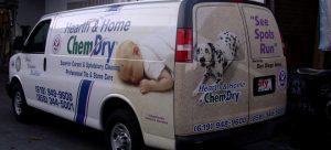 ChemDry Install